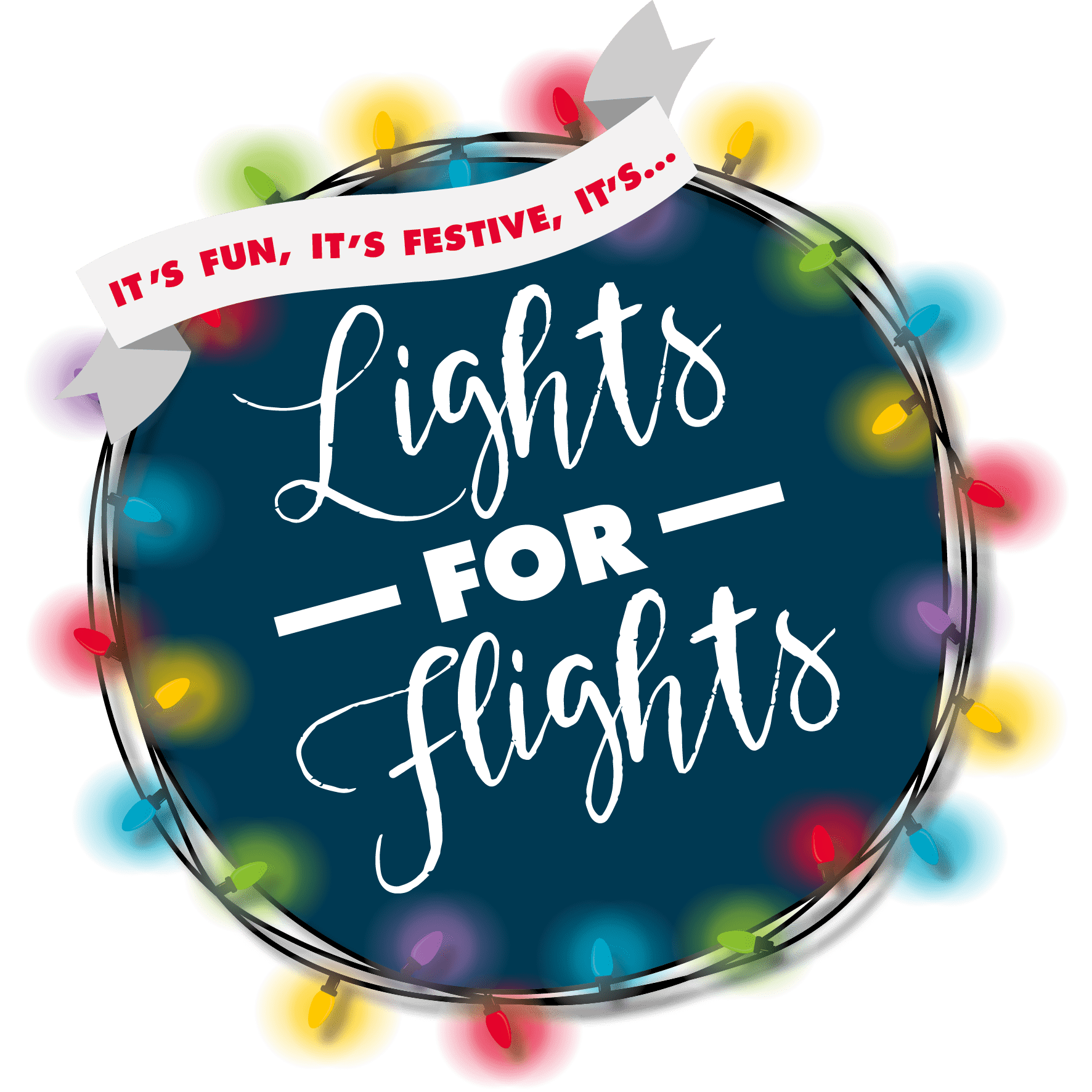 Flights for Lights