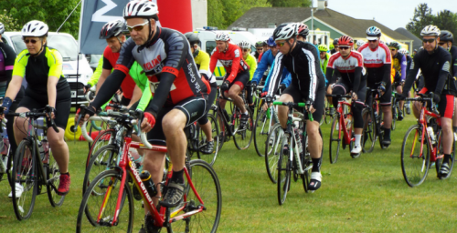 Colne Valley Cycle Ride